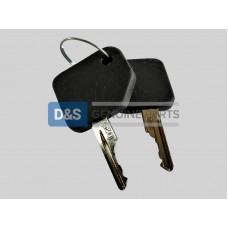 IGNITION KEY (PAIR)