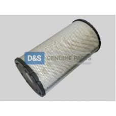 AIR FILTER OUTER,MX 384MM 207MM 105MM