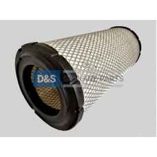 AIR FILTER: OUTER:347 X 164 X 91MM