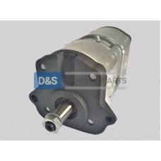 HYDRAULIC AND POWER STEERING PUMP ALSO 3660498M92