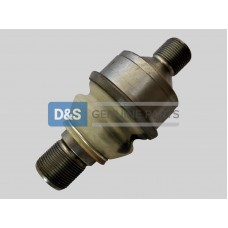 STEERING JOINT 128MM  M22/M27  :I.F.S.