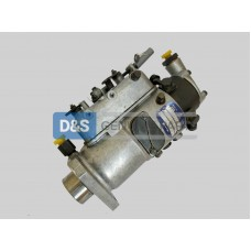 INJECTION PUMP 4 CYL.