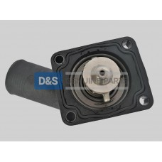 THERMOSTAT HOUSING ASSEMBLY