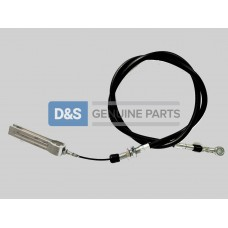 THROTTLE CABLE:(3559810M93)