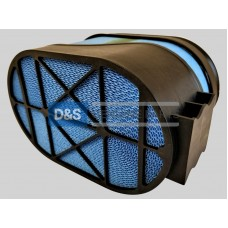 AIR FILTER:PRIMARY:205 X 131 X 156